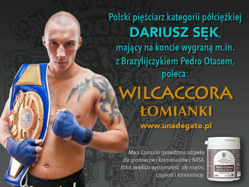 Dariusz Sęk
