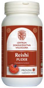 Reishi PUDER